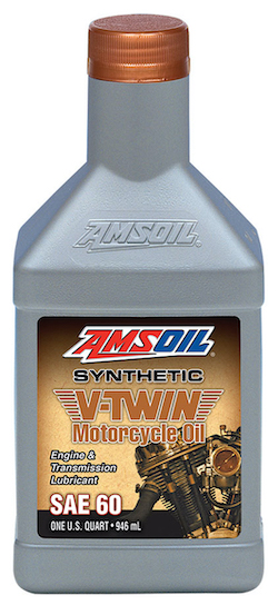 SAE 60 Motorcycle Oil (MCS)