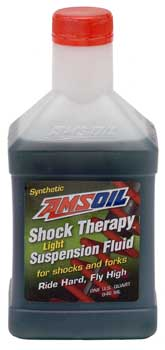 Shock Therapy Suspension Fluid #5 Light (STL)
