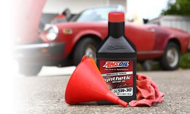 AMSOIL Exclusive Offers